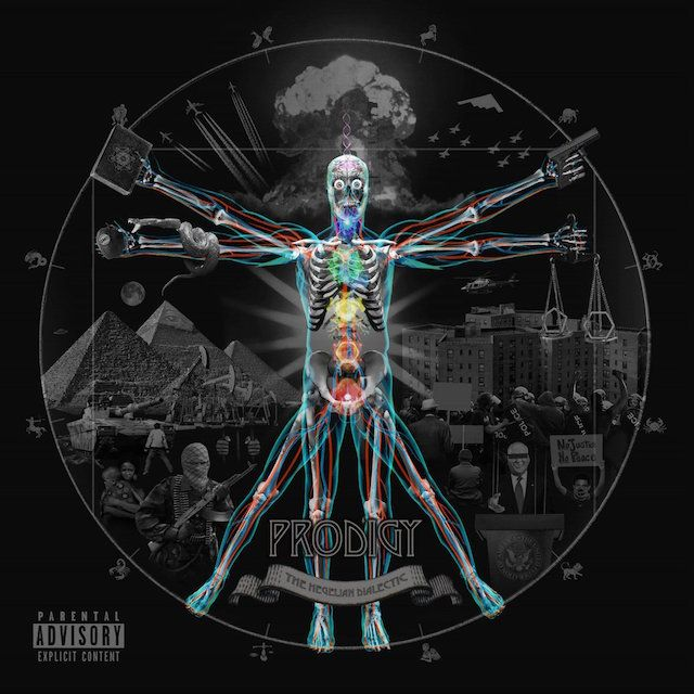 "Album Review: Prodigy of Mobb Deep - ""Hegelian Dialectic (The Book of Revelation)"" (8/10)"