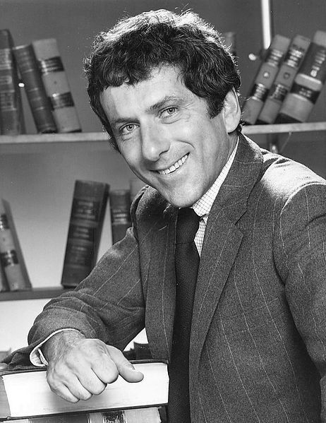 Barry Newman as Tony Petrocelli - It only ran for two seasons, but Barry Newman was convincing as the lawyer who leaves the big city to start up his law practice in a small Arizona town.