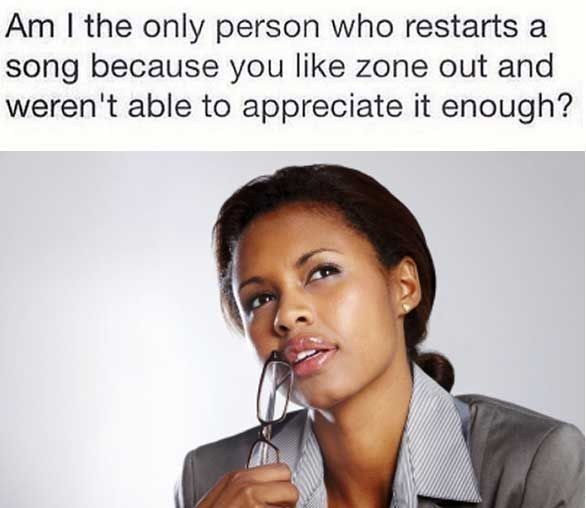 The constant restarting: | 19 Pictures That Are Too Real When You Can't Pay Any Attention