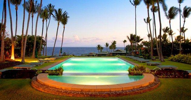 Travaasa Hana in Hana, Maui, Hawaii - Hotel Deals...