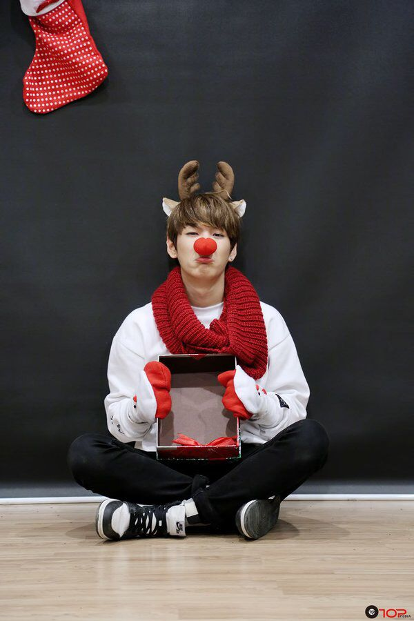 UP10TION | Hwanhee