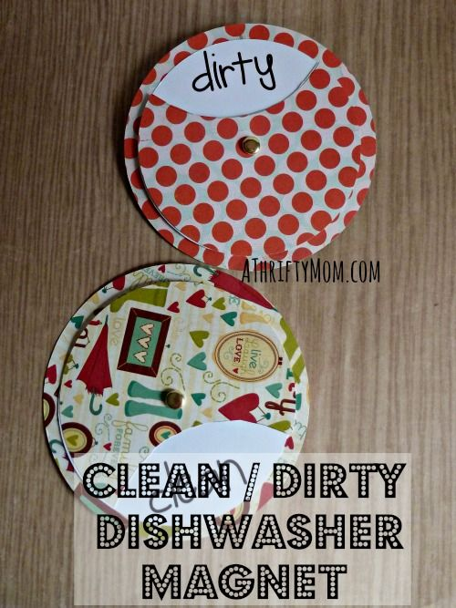 http://athriftymom.com/clean-dirty-dishwasher-magnet/