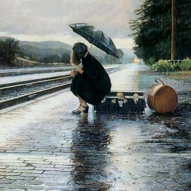 Ho smesso di aspettare i treni quando ho capito che il treno sono io  #adhocband #enjoy #live #music #rock #scelte #vita #decisioni #amici #pensieri #pensierimattutini #Padova #Venezia #Verona #Treviso #Vicenza