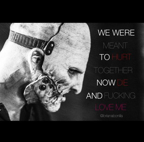 """Killpop"" by Slipknot!"