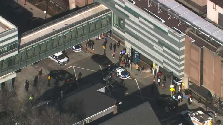 Gunman Identified in Brigham and Women's Hospital Shooting in Boston - Yahoo News