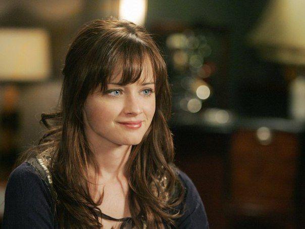 """Девочки Гилмор"" (Gilmore Girls)."
