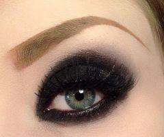 Miss Coxxx: TUTORIAL: Taylor Momsen inspired Cat Eyes