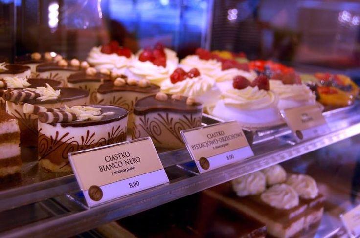 Masz ochotę na deser?   Would you like some dessert?