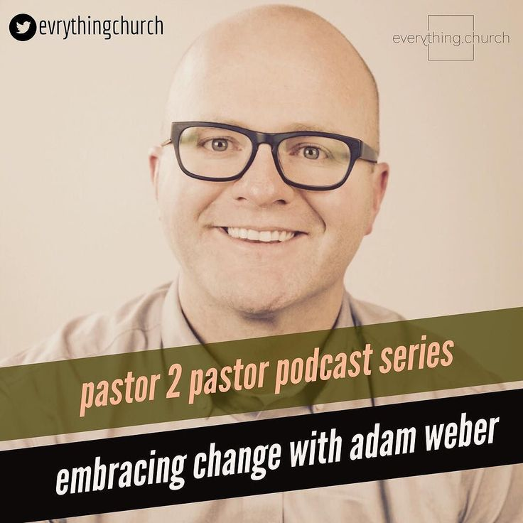 pastor2pastor - embracing change with adam weber _ In our second pastor appreciation episode TK and Stacia were joined by Adam Weber. Adam Weber is the Lead Pastor of Embrace Church in Sioux Falls South Dakota. Embrace Church has been on the fastest growing church list since 2013. _ Adam has also recently started his own podcast The Conversation with Adam Weber and is the author of the upcoming book Talking with God available for pre-order on Amazon! _ Todays conversation is a lot of fun…
