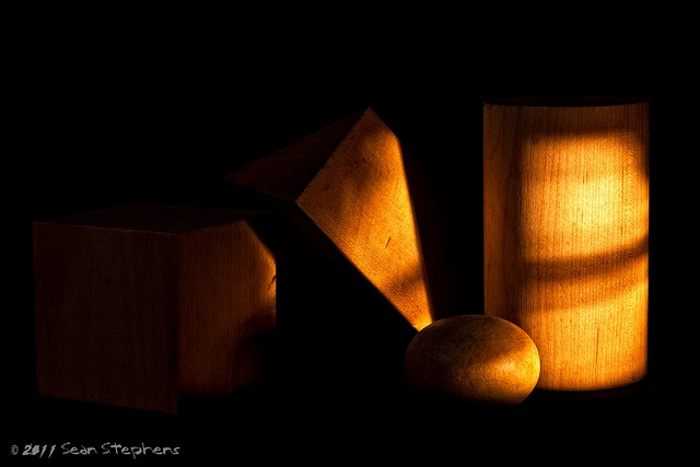 #ds441 Shadowy Shapes by DarkElfPhoto, via Flickr