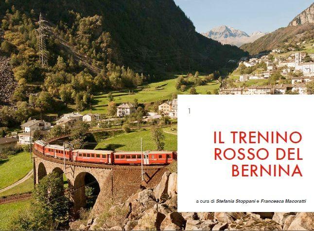 eBook my Trenino rosso del Bernina -cap.1  Scopri di più scaricando gratuitamente la guida 2.0  dalla sezione libri di iTunes