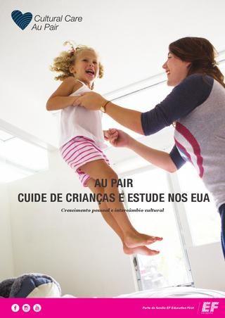 Brochure Brazil 2016  www.culturalcare.com.br