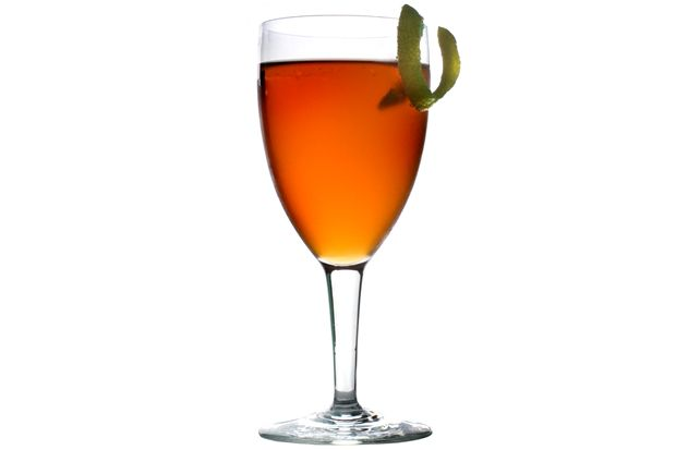 My new cocktail of choice replacing the Manhattan. Vieux Carré Recipe - CHOW