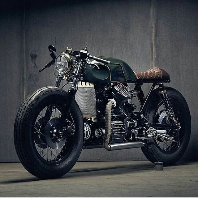 Honda Cx500 Cafe Exhaust: 5292 Best Images About CAFE RACER On Pinterest