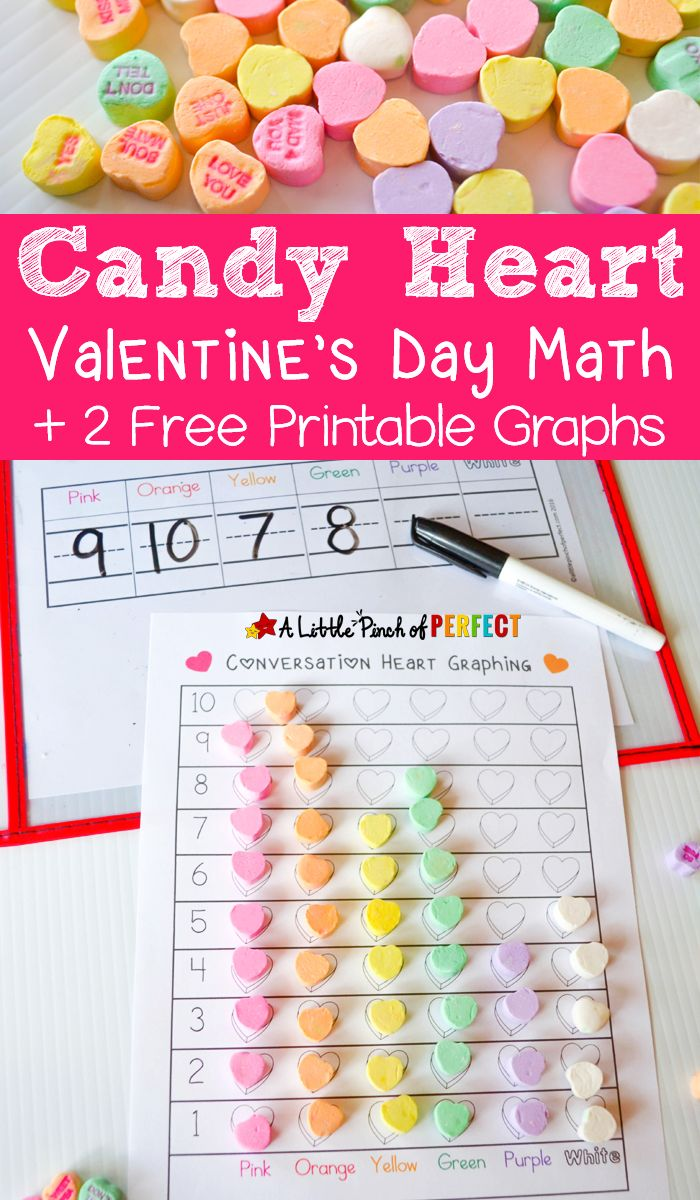 Printable valentine candy coupons