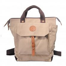 Evrawood Everton Backpack Stone