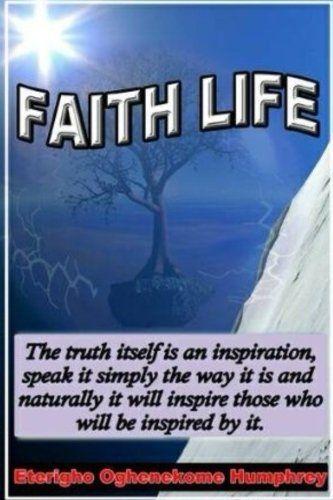Faith-Life CreateSpace Independent Publishing Platform