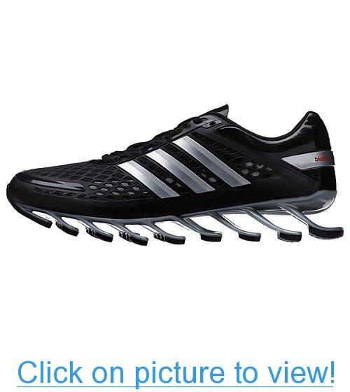 adidas springblade razor men's running shoes
