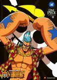 One Piece: Collection 10 [4 Discs] [Blu-ray] [DVD]
