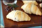 Two-Ingredient Chocolate Croissant Recipe