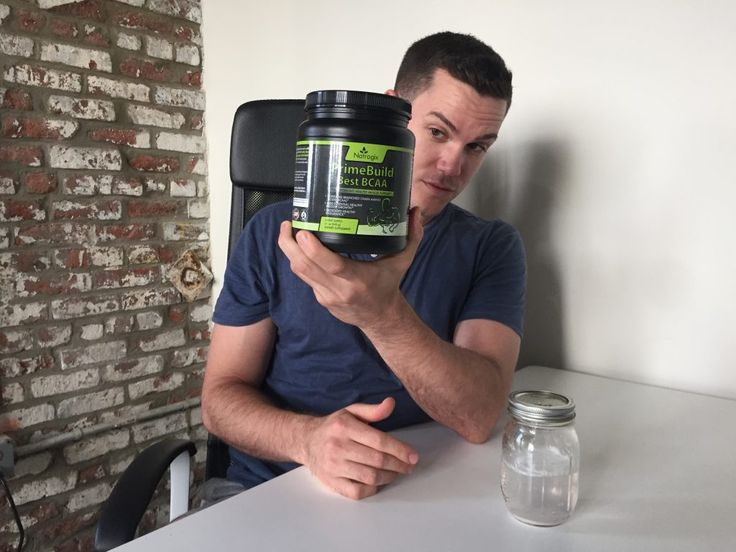 Natrogix PrimeBuild Best BCAA Review — Do You Need Creatine?