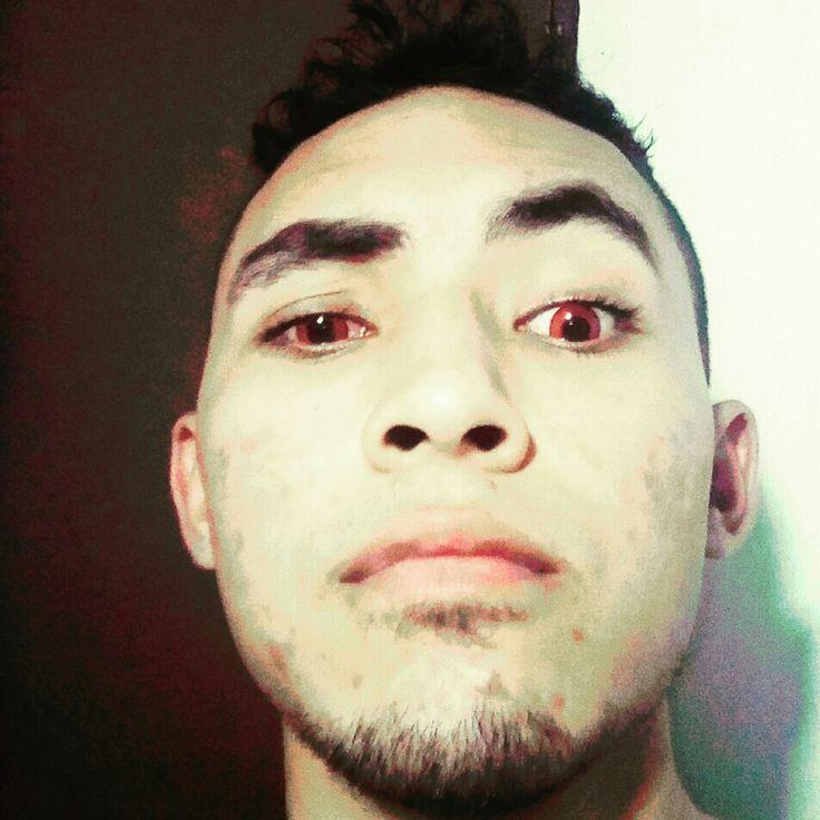 Eyes jhin