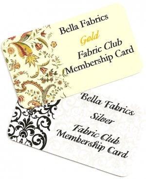 Bella Fabrics