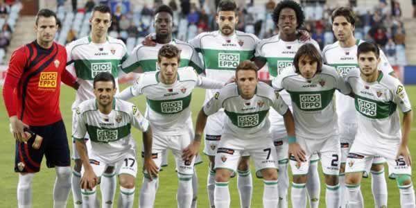 Prediksi Elche vs Malaga 22 Desember 2014