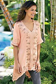 Catalina Tunic