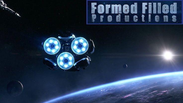 Award Winning Sci Fi Short - The Leap - ShortScope Presentation (Formed ...