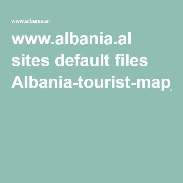www.albania.al sites default files Albania-tourist-map_0.pdf