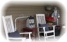 `Screened porch delight