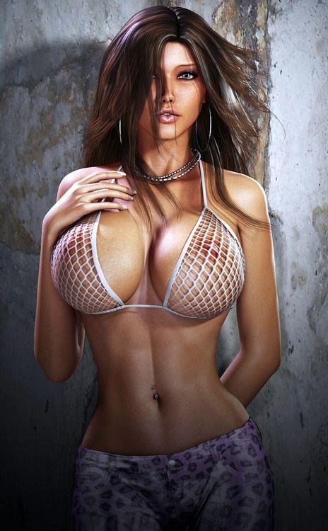 Art Exotica Hot Women No Porno 12