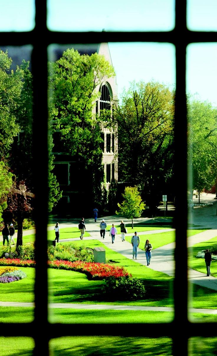 University of North Dakota School of Law - Fall