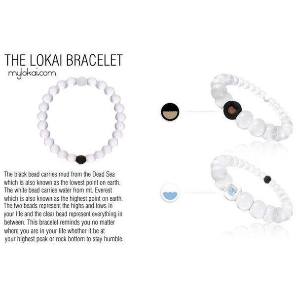 (5) lokai bracelet cut open - Google Search   Lokai   Pinterest ❤ liked on Polyvore featuring jewelry, bracelets, bracelet bangle and bracelet jewelry