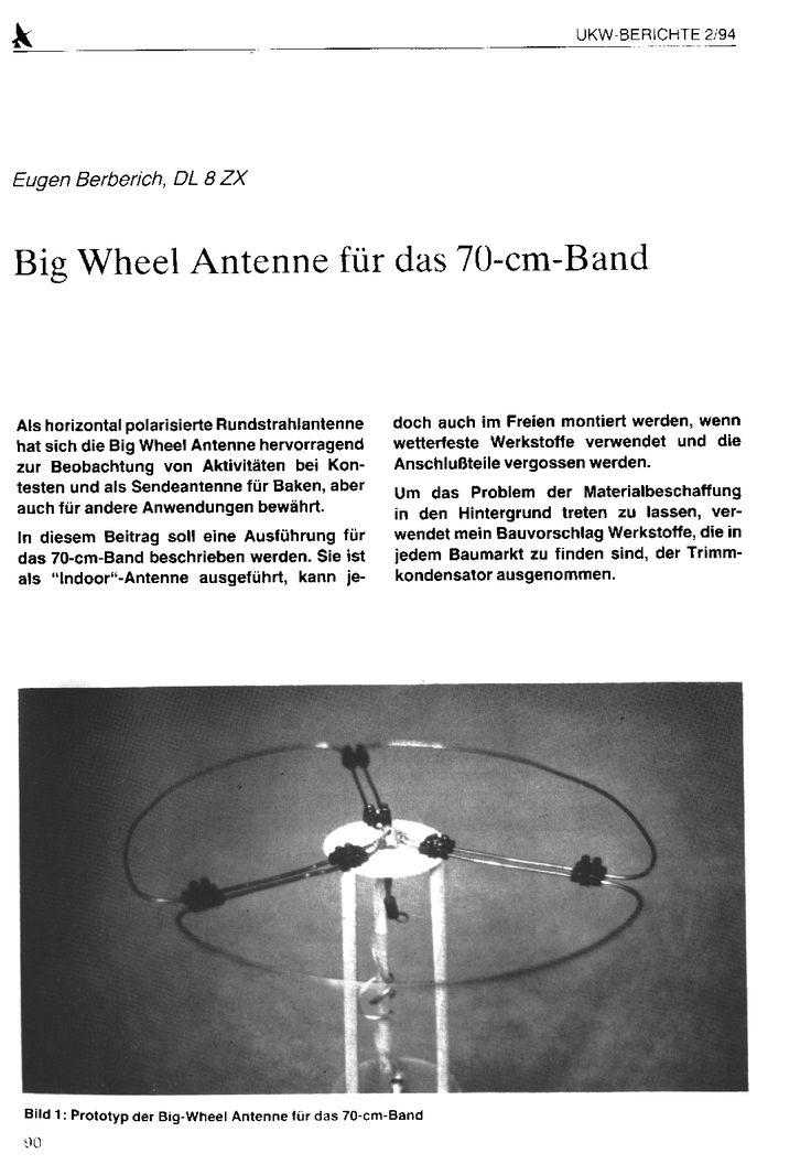 67 best Antennes images on Pinterest | Radios, Hams and Ham radio ...
