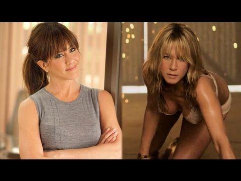 Jennifer Aniston Biography (UPDATE)