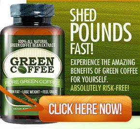 dr oz green coffee bean extract experiment results