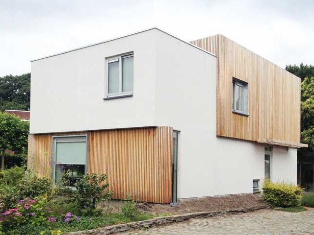 Deco huis exterieur exterieur revan ruben verbeke villa