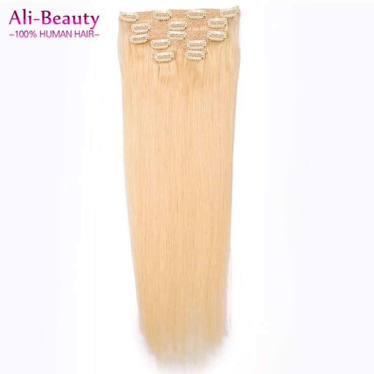 African Human Hair Extensions 22 Inches Blonde Highlighted Remy Human Hair Extention 70g 85g Clip On Cabelo Humano Tic Tac //Price: $US $24.26 & FREE Shipping //   http://humanhairemporium.com/products/african-human-hair-extensions-22-inches-blonde-highlighted-remy-human-hair-extention-70g-85g-clip-on-cabelo-humano-tic-tac/  #baby_hair_wigs