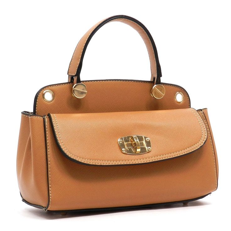 Josephine Baguette Satchel - New Arrivals | Discount Purses | Handbag Heaven