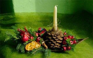 stroik na Boże Narodzenie  #stroik #bozenarodzenie #christmas #święta #swieta