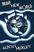 Brave New World - so few people have read this, but it one one of those books that I read in my teens and has stayed with me ever since