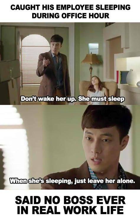 """Master's Sun"" such a sweet Kdrama! One of my favorite So Ji-sub performances."