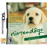 Nintendogs Lab & Friends (Video Game)By Nintendo
