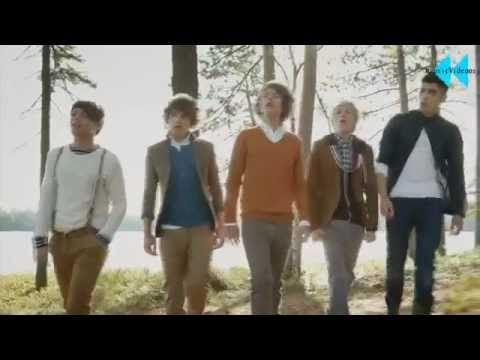 DAY 4 FAV. ONE DIRECTION VIDEO:  (Music video:) One Direction - Gotta Be You  (Official Music Video) (Video:) Go to Youtube, search One Direction Funny Moments.... 'nuff said.