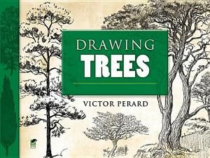 Drawing Trees by Victor Perard