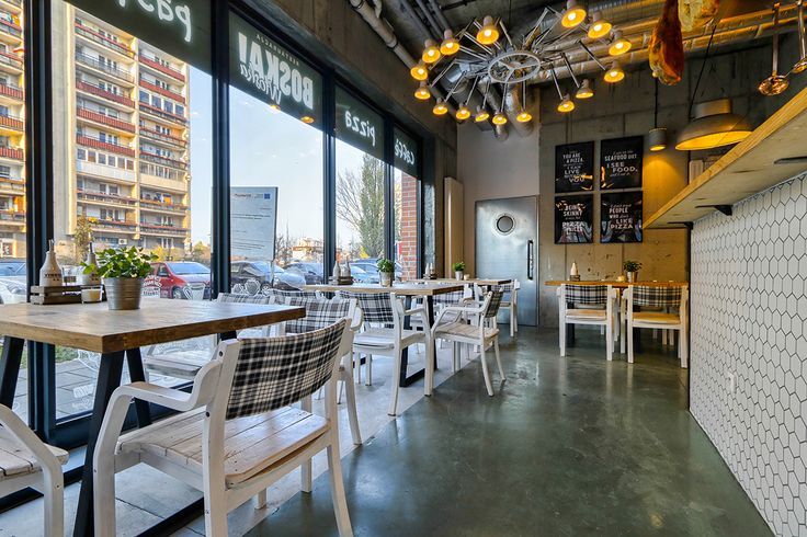 #Warsaw #Koneser #CentrumPraskieKoneser #Warszawa #italianrestaurant #interiors #Interior #design
