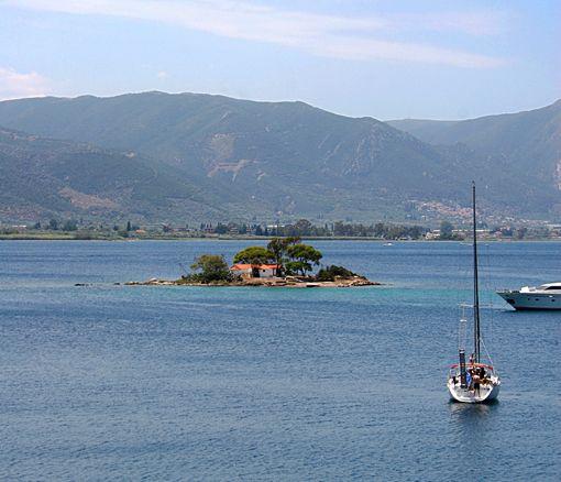 Poros island.Source:© GNTO/ ARGOSARONIC ISLANDS PREFECTURE