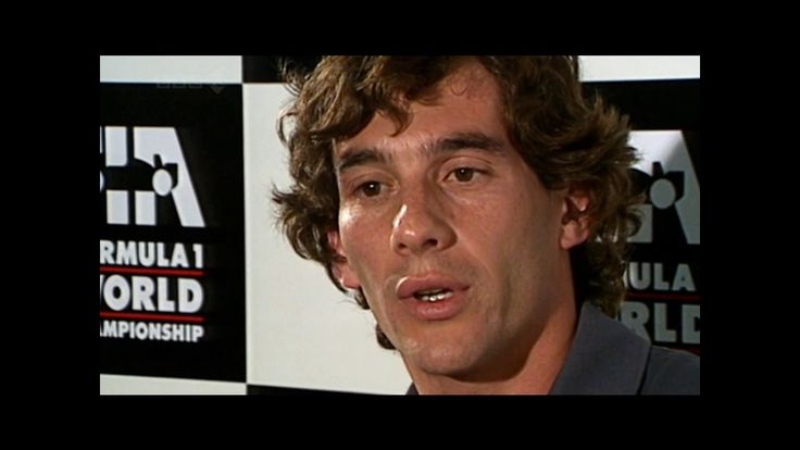 Ayrton Senna | Top Gear Tribute